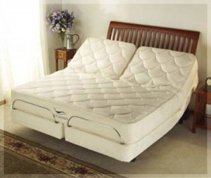 Adjustable Latex Beds in Davenport